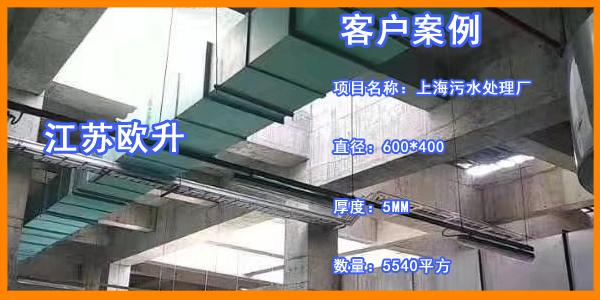江苏玻璃钢管道制作厂家.