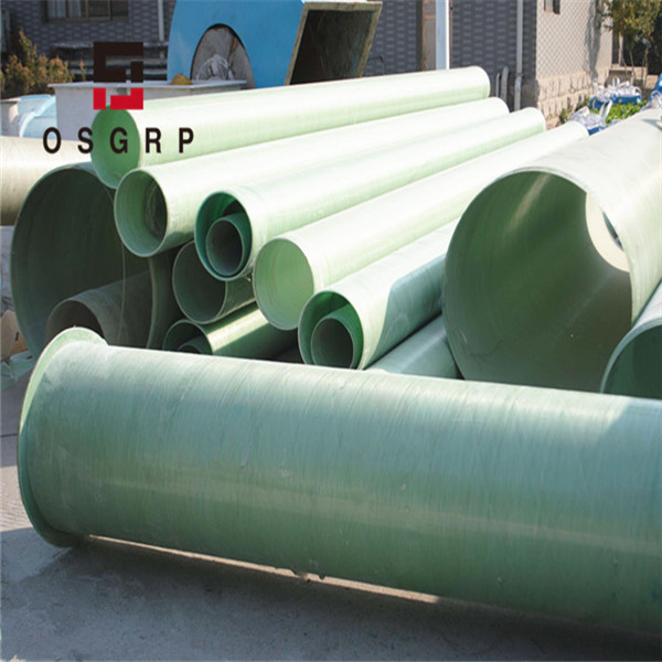 玻璃钢管道质量好的厂家