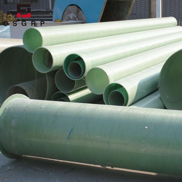 有多少生产玻璃钢管道厂家