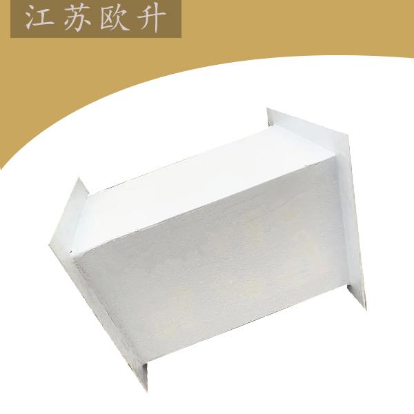 玻璃钢风管玻璃钢通风管道价格