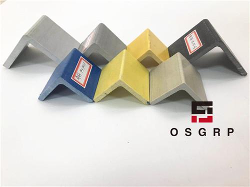 防腐蚀玻璃钢拉挤型材制造厂家.