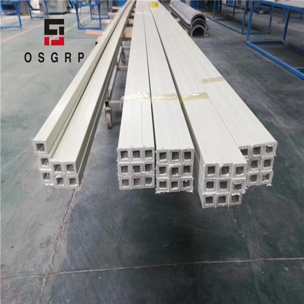 玻璃钢型材方管厂家