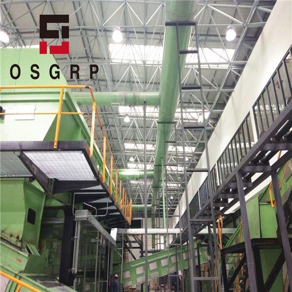 重庆哪里有玻璃钢风管生产厂家