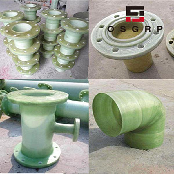 宜兴玻璃钢法兰风管生产厂家