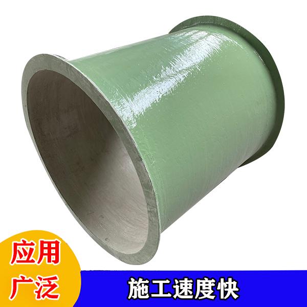 玻璃钢风管弯头报价 (2)