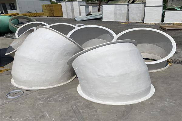 双层保温型不燃无机玻璃钢风管-好产品的三点[江苏欧升]