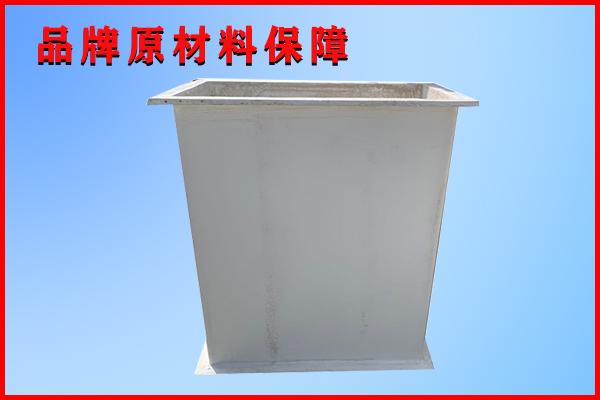 江阴无机玻璃钢风管价格
