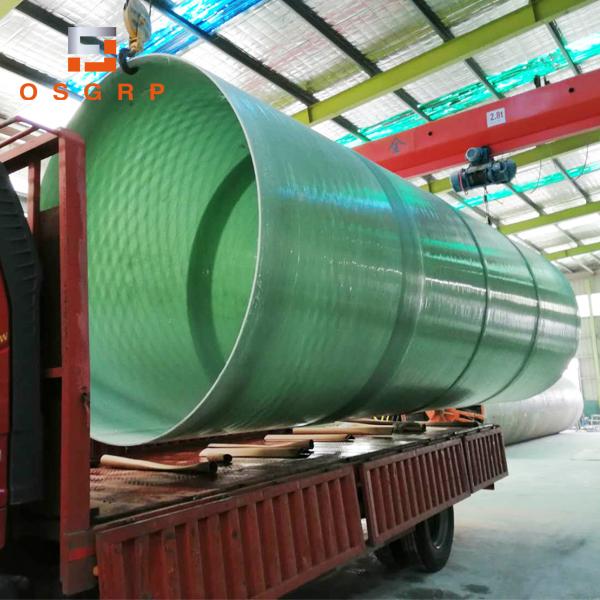 宜兴那家生产玻璃钢风管生产厂家