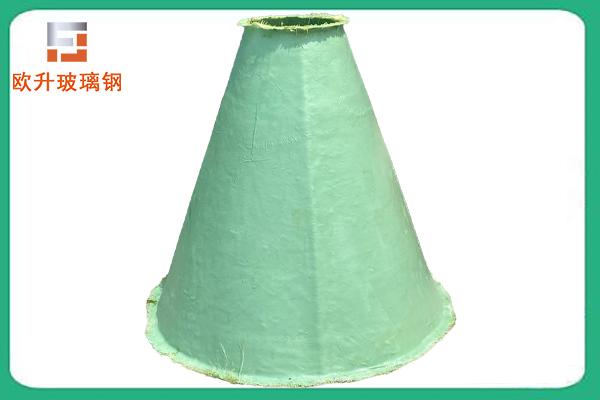 玻璃钢排风管道厂家销售
