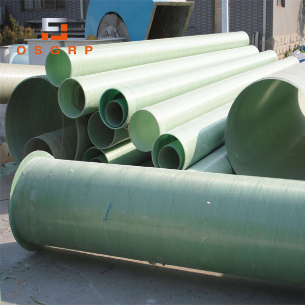 玻璃钢管道大约多少钱一吨