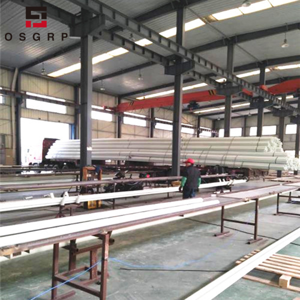 长期供应各种玻璃钢型材
