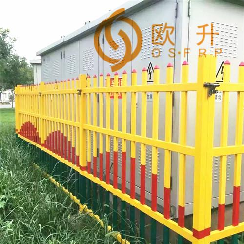 电力护栏 (2)