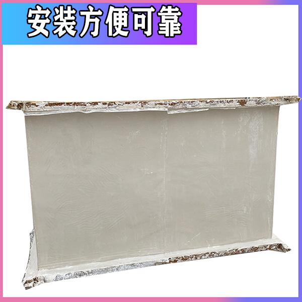 济南玻璃钢风管厂家