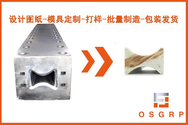 江苏玻璃钢型材定制