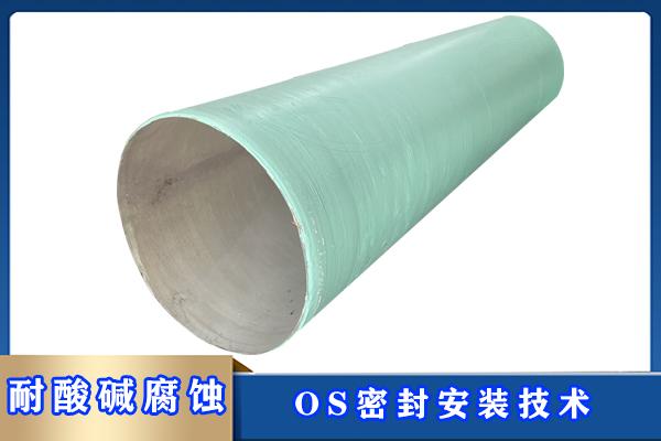玻璃钢风管多少钱一平1