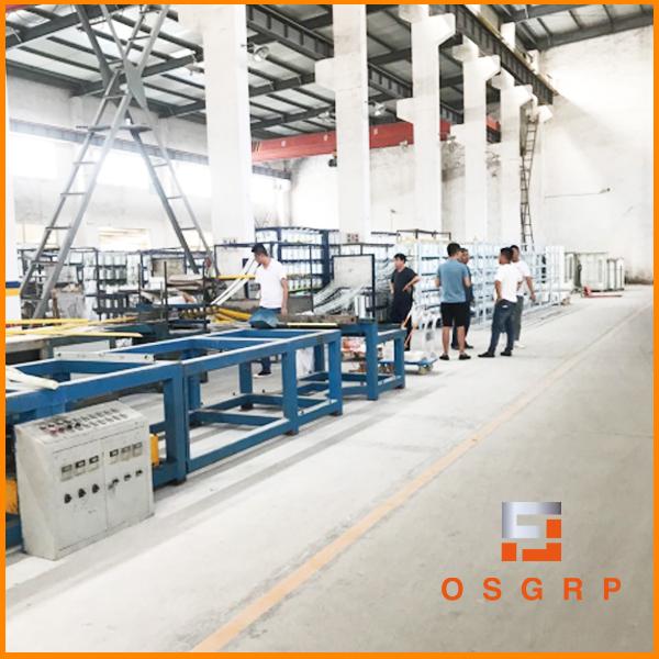 玻璃钢型材定制厂家.